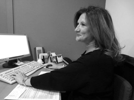 Carmen Dueñas – Departament Assegurances
