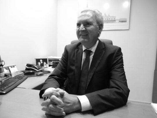 Josep Navarro – Soci Fundador i Gerent