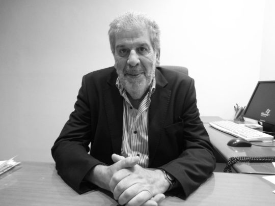 Joan Puigdomenech – Soci Fundador i Director Comercial