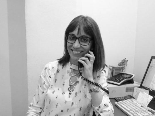 Laura Riba – Cap departament Màrqueting / Departament Comunitats